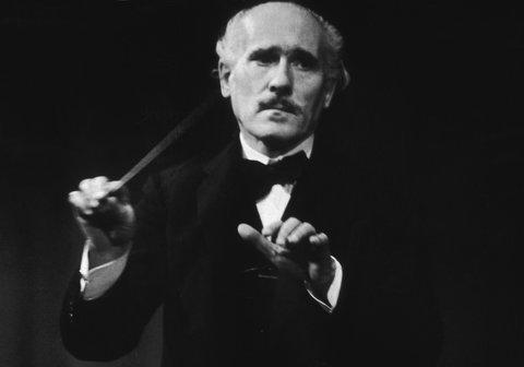 Arturo Toscanini / アルトゥーロ・トスカニーニ